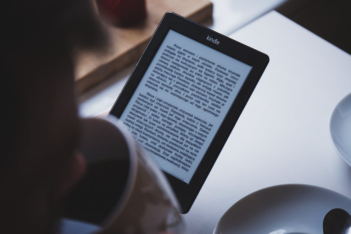 This could mean the end of ebook piracy forever