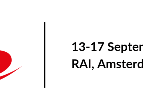 All you Need to Know about IBC2019